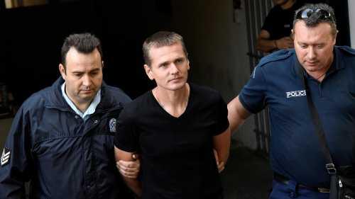 Александр Винник признался в отмывании денег и мошенничестве