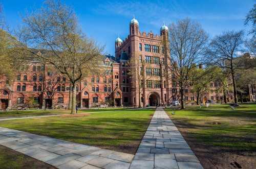 Йельский университет принял участие в финансировании $400-миллионного крипто-фонда