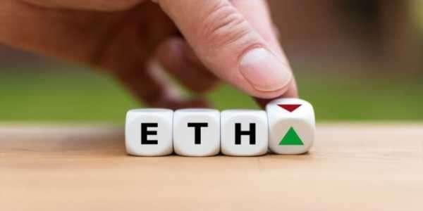 На Ethereum приходится более 85% стоимости транзакций всех выпущенных стейблкоинов
