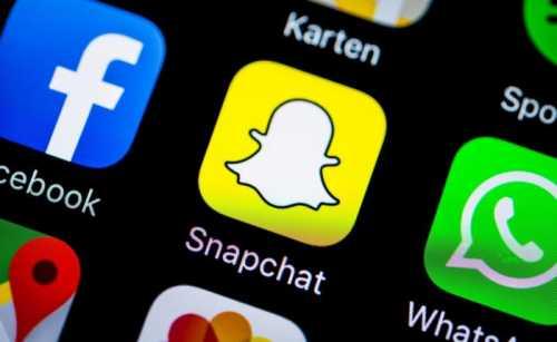 Мессенджер Snapchat присоединился к запрету рекламы ICO