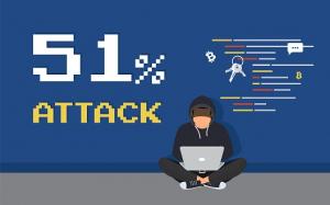 Атака 51% на криптовалюту Vertcoin обернулась убытком для своего организатора