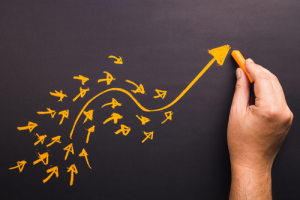 Binance Research: Корреляция курсов криптовалют подтверждает разворот тренда
