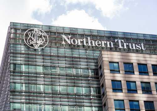 Располагающий $10,7 трлн депозитарий Northern Trust помогает хедж-фондам инвестировать в биткоин