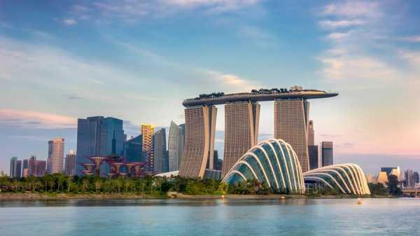 Bakkt запустит в декабре расчетные фьючерсы на биткоин в Сингапуре