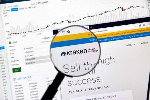 Kraken намерена повысить стоимость бизнеса до $4 миллиардов с помощью закрытой продажи акций