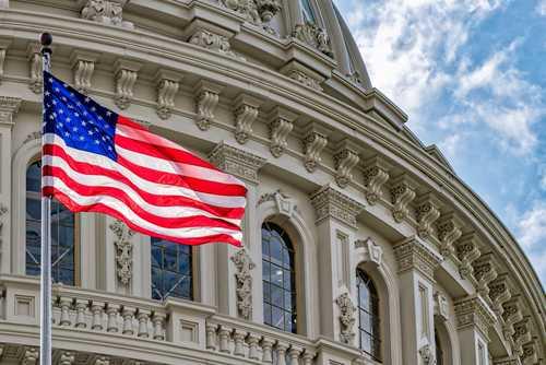 Американские законодатели предложили вывести криптовалюты из-под определения ценной бумаги