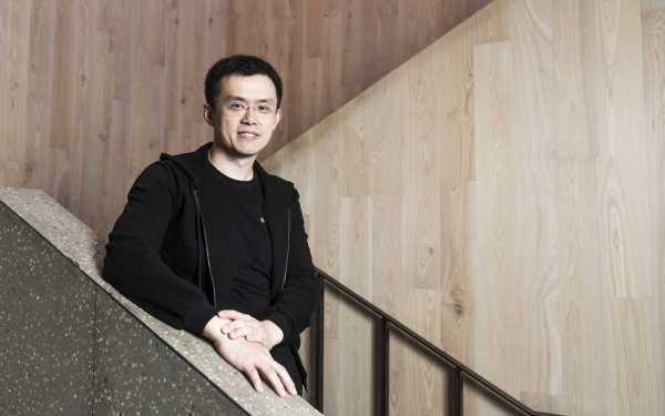 Чанпэн Чжао хочет превратить Binance Coin в платёжное средство