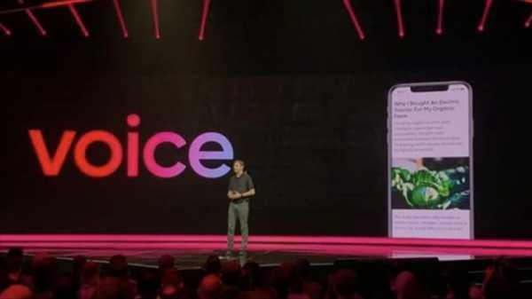 Weiss о соцсети Voice: Жалко смотреть как команда EOS впустую расходует средства