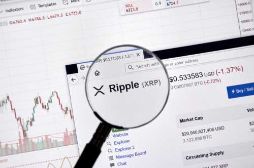 Мнение: XRP не является криптовалютой и неизбежно потеряет ценность
