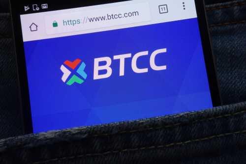 Майнинг-пул биржи BTCC закрывается