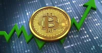 Bloomberg прогнозирует взлет биткоина до $100 000