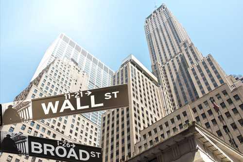 Bloomberg: Криптовалютные инициативы Уолл-стрит забуксовали на фоне снижения рынка
