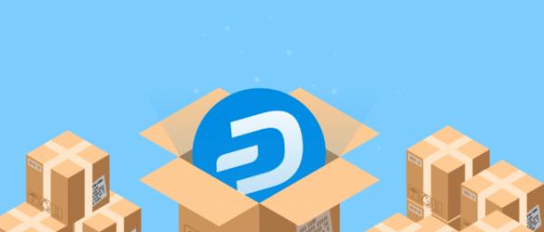 Почему цена токена DASH с нового года выросла в три раза