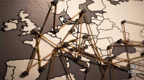 22 европейских страны подписали соглашение о партнерстве в блокчейн | Freedman Club Crypto News