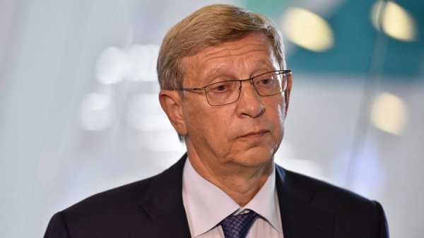 Владимир Евтушенков: «в криптовалютной области творится что-то непонятное»