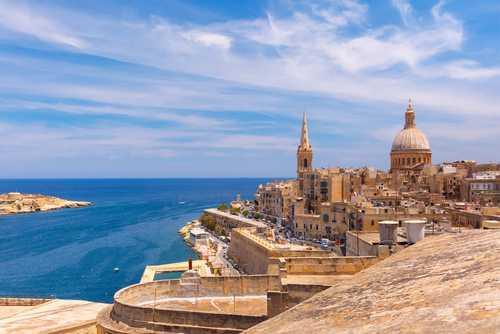 Мальтийская фондовая биржа и Binance создадут платформу для торговли security-токенами