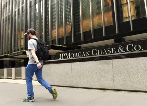 JPMorgan заявил о падении интереса крупных инвесторов к рынку криптовалют