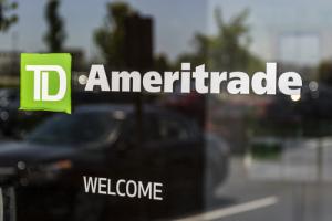 TD Ameritrade не объявлял о начале торговли биткоином