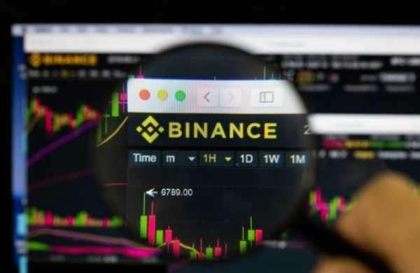BaFin:Торги токенизированными акциями на Binance могут нарушать правила