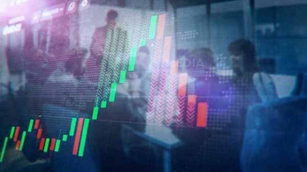 Анализ цен BTC, ETH, XRP (26.01.21)