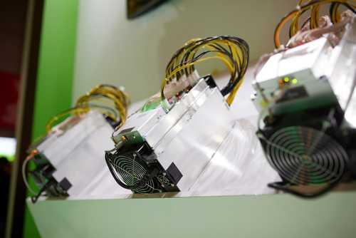 Еще один производитель оборудования для майнинга планирует провести IPO