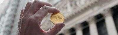 Трейдер зафиксировал признаки скорого обострения волатильности биткоина