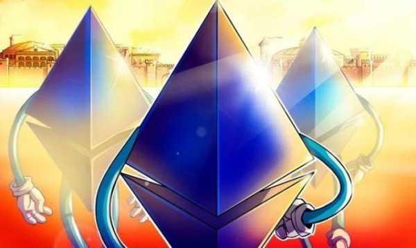 В июле в сети Ethereum запланирован хардфорк для борьбы с ASIC-майнингом