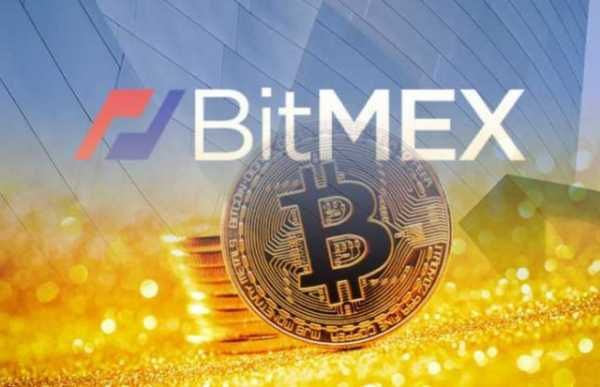 Менее чем за сутки с BitMEX вывели более 32 000 BTC