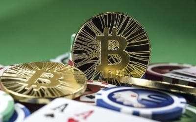 Биткоин-казино как способ заработка на криптовалюте
