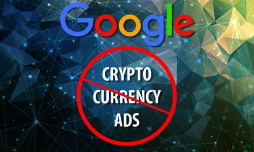 Тайный заговор Google против криптовалютчиков?