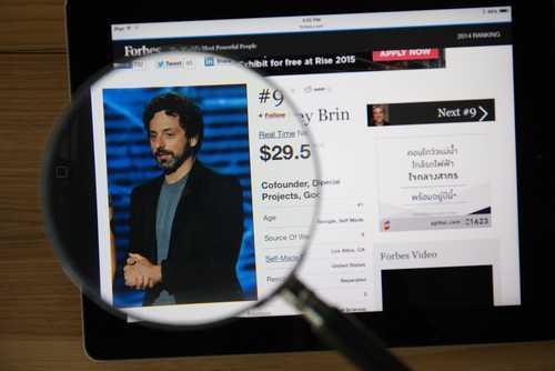 Сооснователь Google Сергей Брин подчеркнул значение майнинга криптовалют для «бума вычислений»