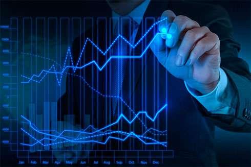 Фавориты Мосбиржи: акции каких компаний в 2020 росли больше всего