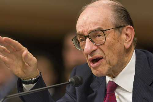 Экс-глава ФРС: Нет никакого смысла в выпуске цифровых валют центральных банков