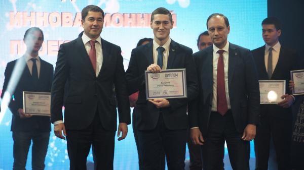В Казани пройдет конкурс «50 лучших инновационных идей для Республики Татарстан»