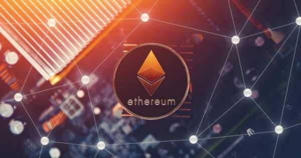 За один день майнеры Ethereum заработали рекордные $17 млн на комиссиях