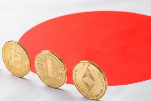 Власти Японии утвердили режим самоуправления криптовалютной индустрии