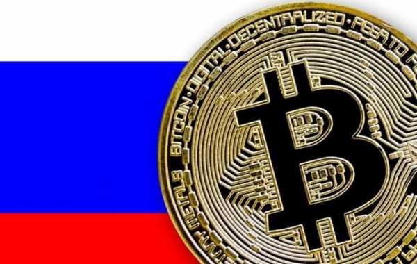 В России планируют ввести запрет на выпуск и обращение криптовалют
