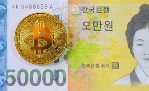 Центральный банк Южной Кореи продолжает бороться с криптовалютной «надбавкой кимчи»