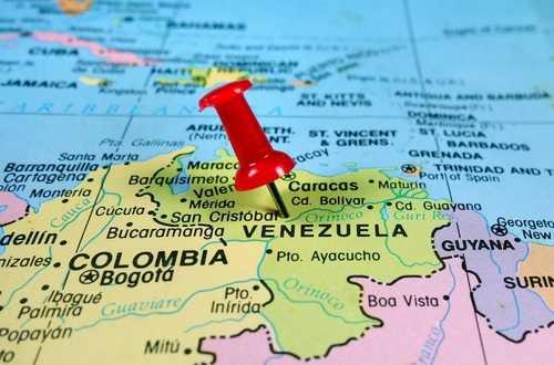 Президент Венесуэлы планирует учредить молодежный крипто-банк