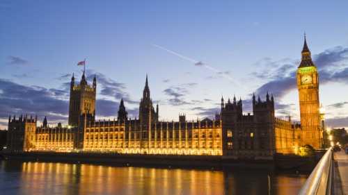 В парламенте Великобритании изучат криптовалюты и DLT-технологию
