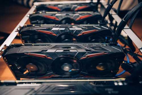 Поставщики видеокарт снизят цены из-за падения рынка криптовалют — СМИ