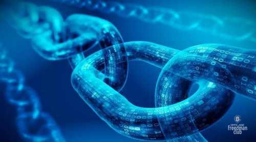 Минфин США предупреждает чиновников о блокчейн | Freedman Club Crypto News