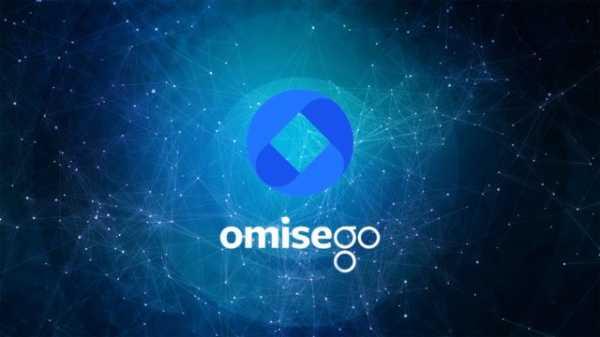 Цена токена OmiseGO подскочила на 12% после сегодняшнего анонса