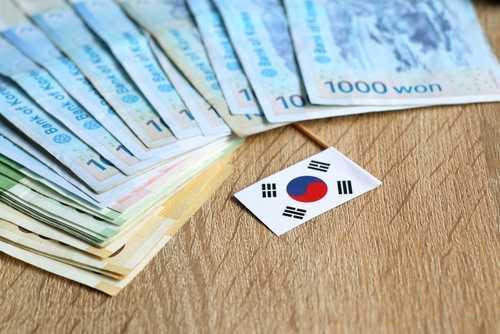 Крупнейшая венчурная фирма Южной Кореи впервые инвестировала в блокчейн-стартап