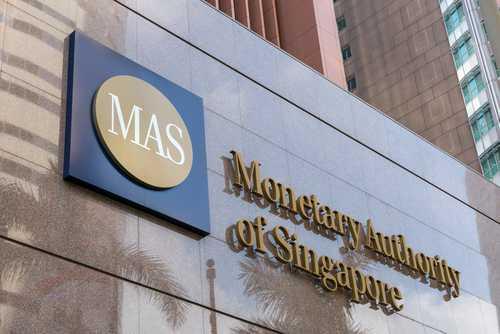 ЦБ Сингапура и биржа SGX создали блокчейн-систему для токенизированных активов