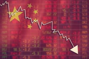 Проклятие китайских крипто-майнеров: Акции Canaan обвалились на 47%, но Bitmain и Ebang до неё далеко