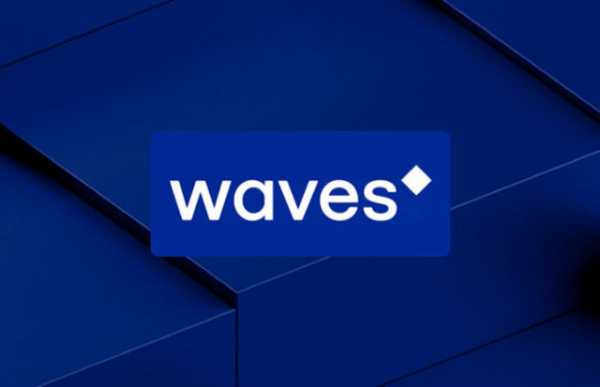 На смену Waves DEX пришла гибридная биржа Waves.Exchange