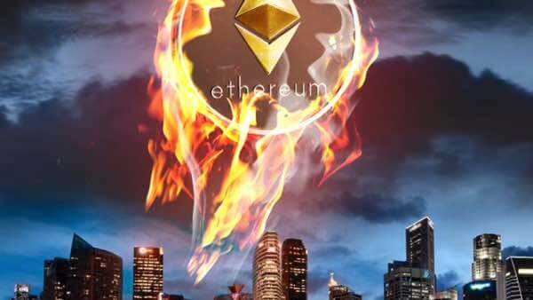 Ethereum прогноз и аналитика ETH/USD на 4 июля 2019