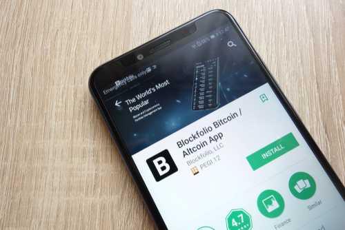 Проект Blockfolio привлёк $11,5 млн при участии Pantera Capital, Bitmex и Huobi