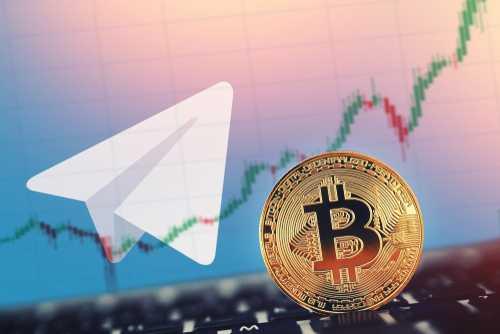 Telegram привлёк ещё $850 млн в ходе второго раунда ICO